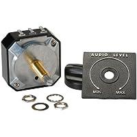 Parts Express Speaker L-Pad Attenuator 50W Mono 1 Shaft 8 Ohm