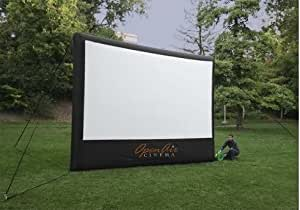 Outdoor Home Theater System - 16'