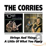 Strings and Things/A Little Of What You Fancy