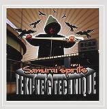 Samurai Spirits by Teki-Ne G Technique