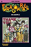 Dragon Ball, Bd.30, Die Gruppe Z
