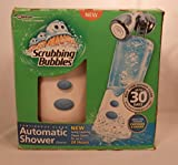 Scrubbing Bubbles 30 Days Continuous Clean Automatic Shower Cleaner 1 Refill