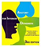 Anatomy for Interior Designers, Panero, Julius, 0823070263