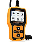 Car Code Reader AUTOPHIX OM126 Diagnostic Tool Check Engine Scanner State Emissions Readiness OBDII...