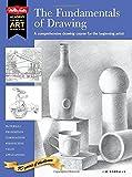 The Fundamentals of Drawing, Jim Dowdalls, 1600584527