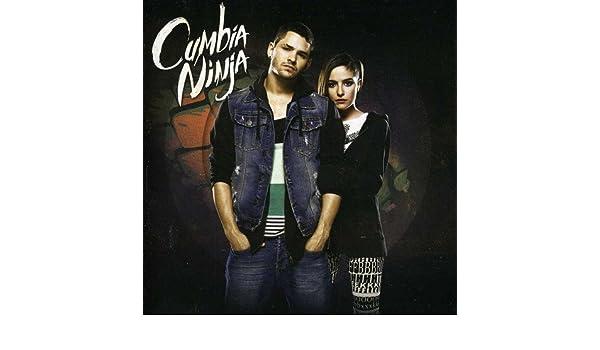 Cumbia Ninja: Cumbia Ninja: Amazon.es: Música