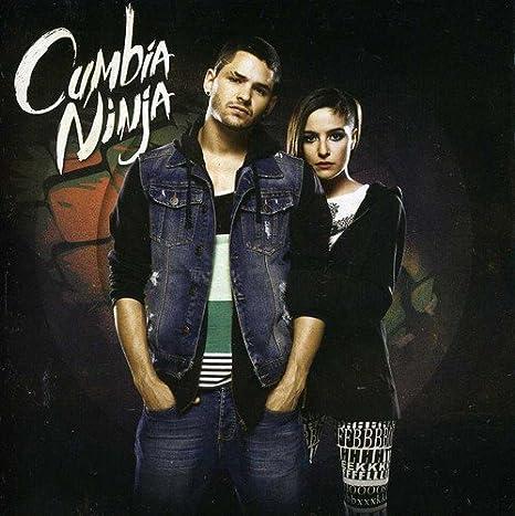 Amazon.com: Cumbia Ninja: Music