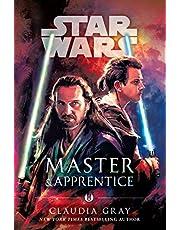 STAR WARS MASTER & APPRENTICE HC