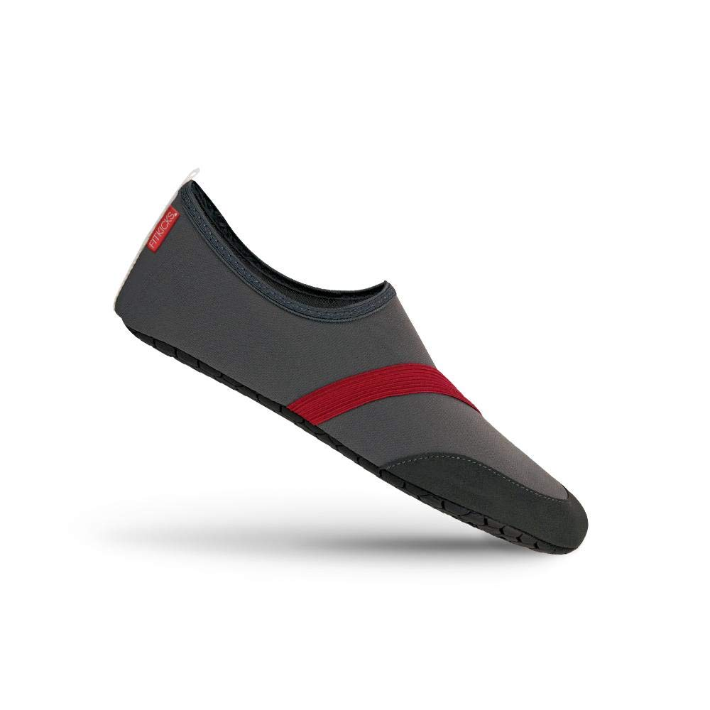 FitKicks Men's Active Lifestyle Shoes for Running, Workouts, Walking and Everyday Use - 2nd Edition