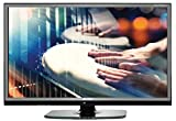 Sansui SJX32HB02CAW 82cm (32 inches) HD Ready LED TV (Black)
