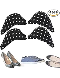 Shoeziers Shoe Fillers Sizers Inserts For Shoes That Are Too Big For men and women - High Heels, Flats, Dress Shoes