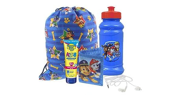 Niños Dpm Camo Ejército Patrulla Pack Play Juego De Aventuras Al Aire Libre Botella de Agua Mochila