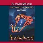 Snakehead: An Alex Rider Adventure | Anthony Horowitz
