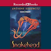 Snakehead: An Alex Rider Adventure | Anthony Horowitz