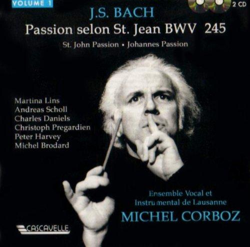 Edition 1 / St John Passion