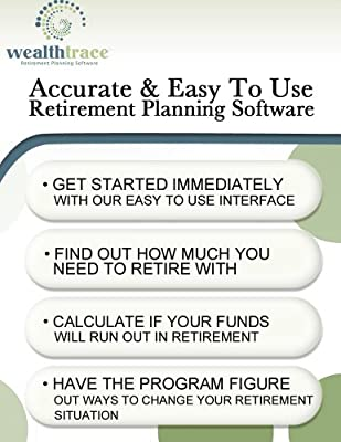 WealthTrace Retirement Planner [Download]