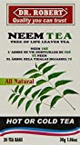 Dr Robert Neem Leaves Tea -20Tbags/30g