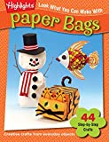 Essential Learning Products Look What You Can Make with Paper Bags