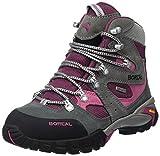Best Boreal-climbing-shoes - Boreal Climbing Shoes Womens Lightweight Siana Morado 5.5 Review