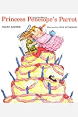 Princess Penelope's Parrot (Laugh-Along Lessons) Kindle Edition