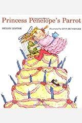 Princess Penelope's Parrot (Laugh-Along Lessons) Kindle Edition