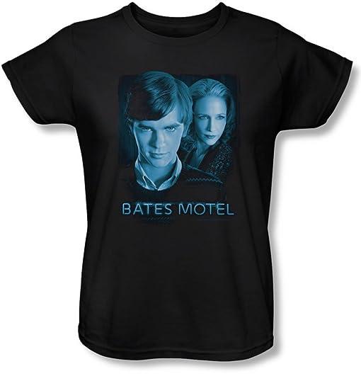Bates Motel Clothing