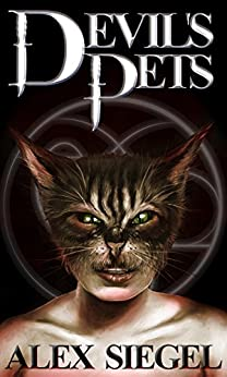 The Devil's Pets by Alex Siegel ebook deal