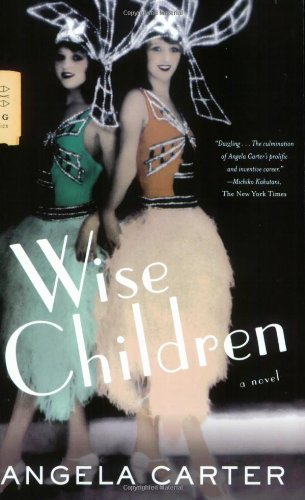 Image of Wise Children