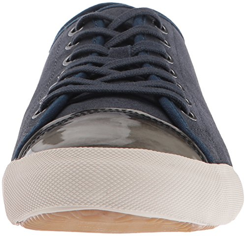 Seavees Mens 08/61 Army Issue Low Wintertide Fashion Sneaker Deep Navy