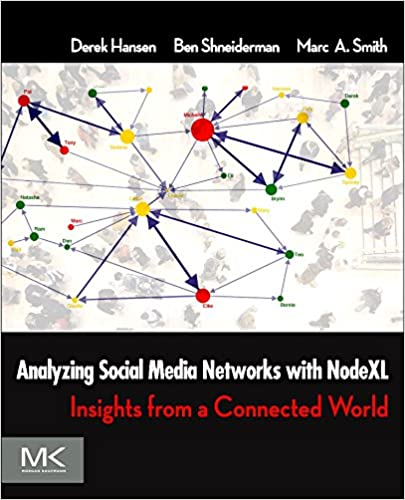 Book:Analyzing Social Media Networks with NodeXL: Insights from Connected World