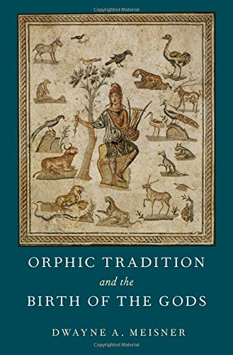 Orphic Tradition and the Birth of the Gods (The Best Pure Garcinia Cambogia)