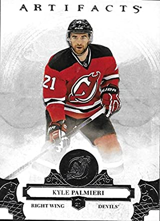 buy online 93b60 8f109 Amazon.com: 2017-18 Upper Deck Artifacts Hockey #76 Kyle ...