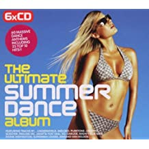 Ultimate Summer Dance Album