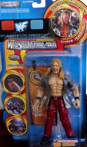 AL SNOW - WWE WWF Wrestling Exclusive Backlash Series 5 Figure Toy by Jakks Pacific by WWE