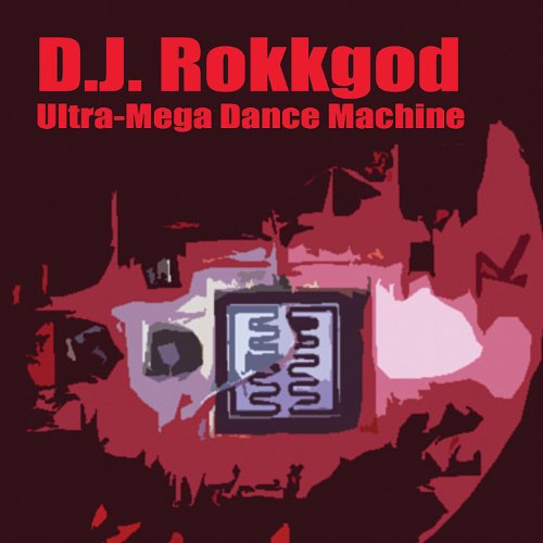 Ultra-Mega Dance Machine -