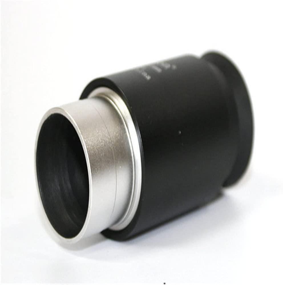 Datyson Telescope Accessories PL 40mm Eyepiece with High Blue Film 40mm Glass Lens Material 1.25 inch