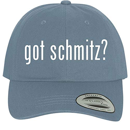 got Schmitz? - Comfortable Dad Hat Baseball Cap, Light Blue (Jimmy Katze)