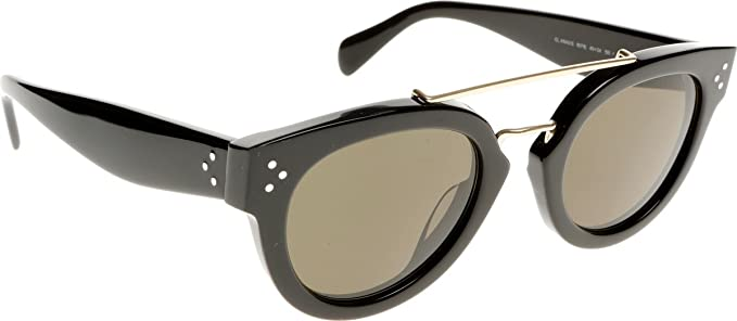 Gafas de Sol Celine CL 41043/S BLACK: Amazon.es: Ropa y ...