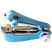 Elenxs Cordless Hand-Held Clothes Sewing Machine Use Sartorius