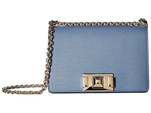 Furla Women's Mimi Mini Crossbody Color Piombo One Size