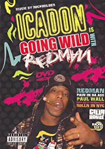 Icadon Is Going Wild with Redman