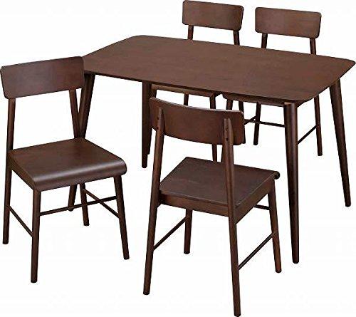 ダイニングテーブル 木製 東谷家具 スエラ ダイニングテーブル FKM-315BR <W120×D75×H70cm> 【AZUMAYA】 インテリア家具 ファミリー 一人暮らし シンプル おしゃれ B00N106B3G
