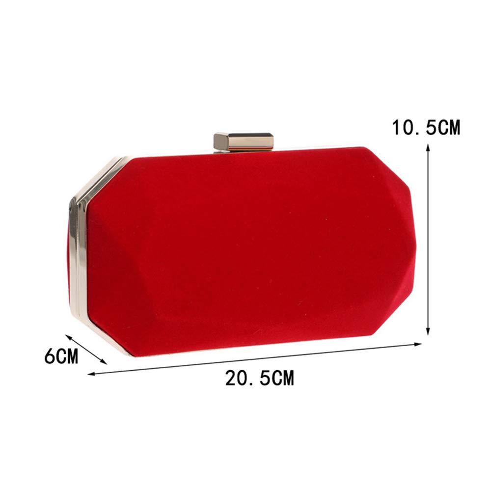 9b2c00f604c0d ... Abend Umhängetasche Wildleder Damen Clutches Abendtasche Clutch Handtasche  Taschen besondere besondere besondere Anlässe Abend Handtaschen Für ...