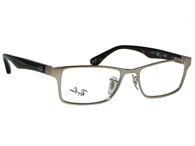 9c630ed023e Image Unavailable. Image not available for. Colour  Ray Ban RX6238 RB6238  Eyeglasses ...