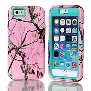 6 Case,iPhone 6 Case,Case for iPhone 6,iPhone 6 Hard Case,iPhone 6 Hybrid Case,iPhone 6 Cases,iPhone 6 4.7 Case,iPhone 6 Case Cover,iPhone 6 Phone Case,iPhone 6 Cover,Creativecase iPhone 6 Protective Case,Elegant Fashion Pattern Protection 2in1 Hybrid Hard soft Design iPhone 6 Case Cover for iPhone 6 (4.7) inch#11