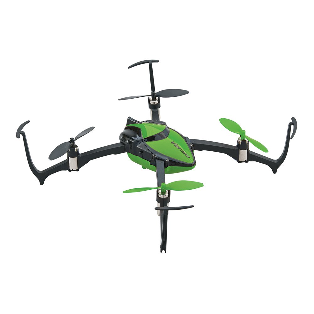 Dromida Verso Inversion Quadcopter Aviones no tripulados UAV RTF Did 10gg * Radio Quad eléctrico