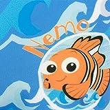 Disney Boys' Finding Nemo Two Piece Swim Set Size