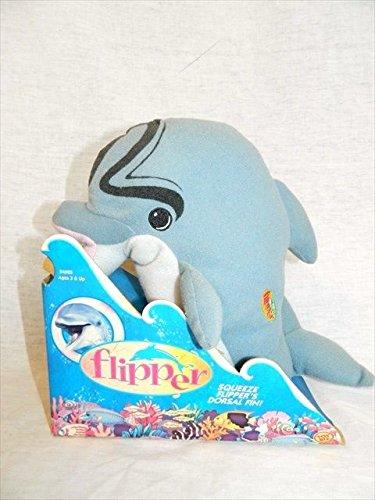 Amazon com: 1996 Flipper The Dolphin 12