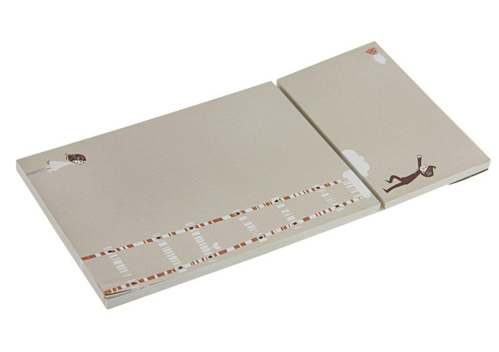 Kühlschrank Einkaufsliste Magnet : Notizblock magnetblock 120 blätter süß cartoon kühlschrankblock