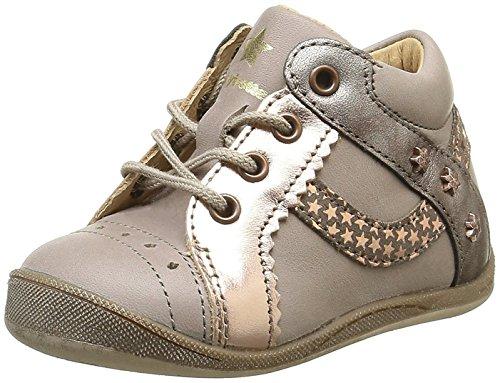 Babybotte Facette, Chaussures Marche Bébé Fille